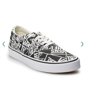 Vans off the wall new men's 12 doheny